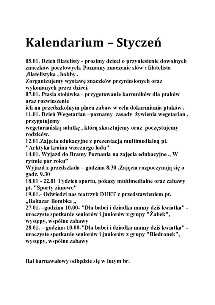 Kalendarium styczeń 2016-page0001